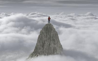 Gérer la peur du vide en période de reconversion